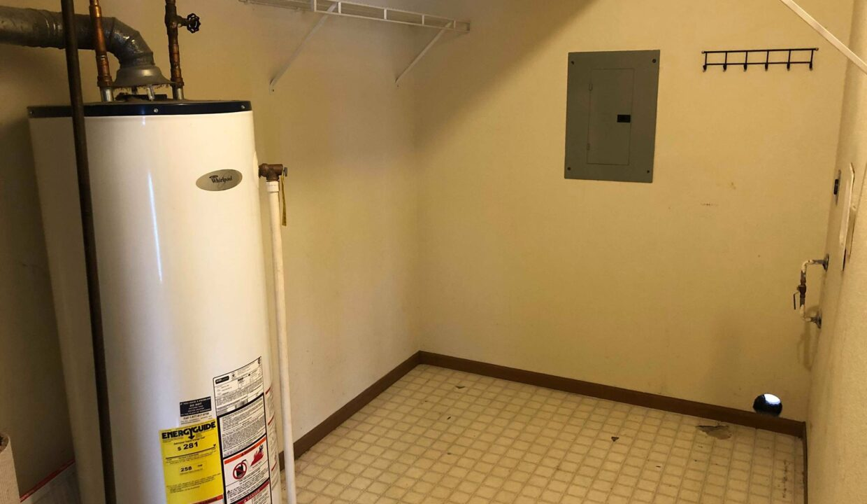 Inside Hunters Glen, St Joe apartments for rent in St Joseph, Missouri