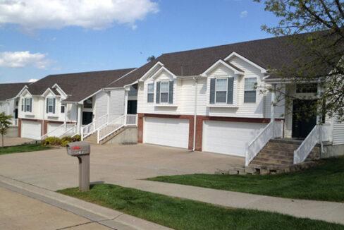 Berkshire apartments for rent in St Joseph, Missouri