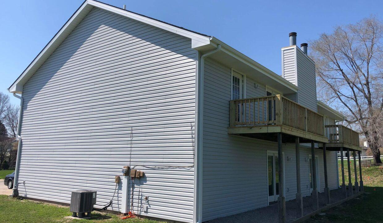 Hunters Glen, St Joe apartments for rent in St Joseph, Missouri