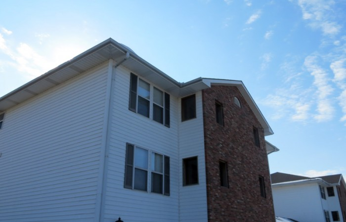North Woodbine Apartments St Joseph, Missouri