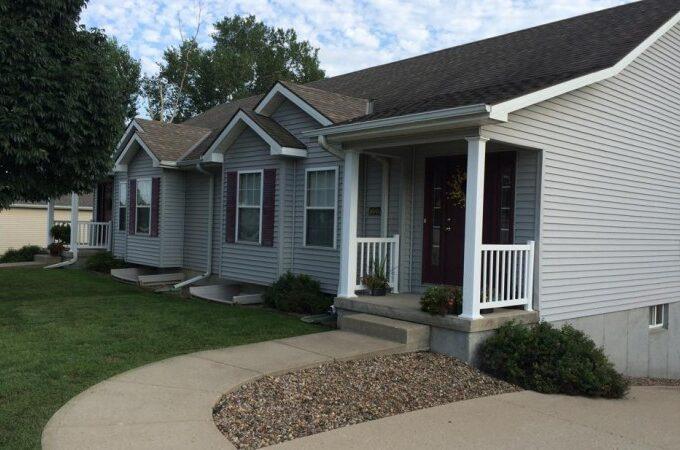 Rentals on Valley View Drive St Joseph, Missouri